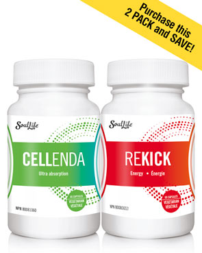 CELLENDA + REKICK